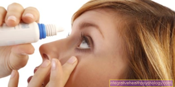 Eye drops for red eyes