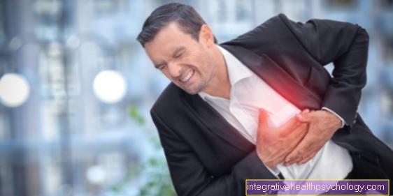 Left-sided pain on inhalation
