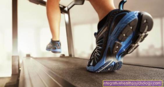 Antrenament de fitness