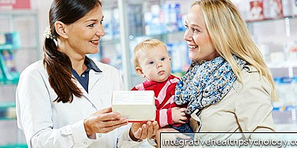 Drugs for children and toddlers - Which medications should I have at home?