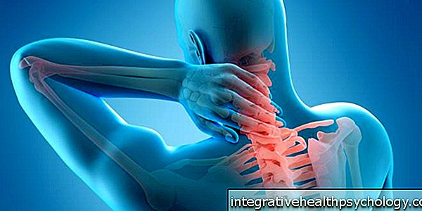 Spinal canal stenosis in the cervical spine